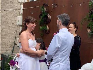 Sharon Simon Weddings 2