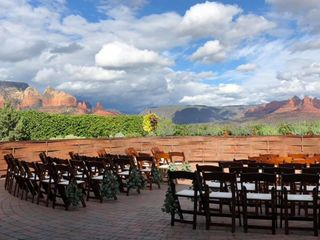 AGAVE OF SEDONA WEDDING AND EVENT CENTER 1