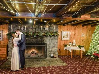 Garnet Hill Lodge 1