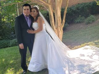 Carmen's Bridal Gown Rentals and Formalwear 7