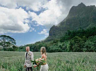 wedOtahiti | Destination Weddings + Unique Ceremonies | French Polynesia 3