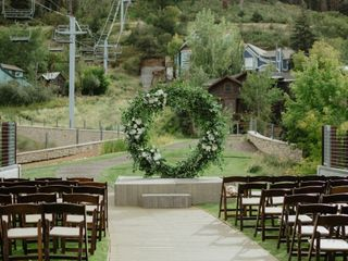 Canvas Weddings and Events 5