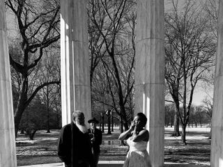 DC Elopements Wedding Officiants 5