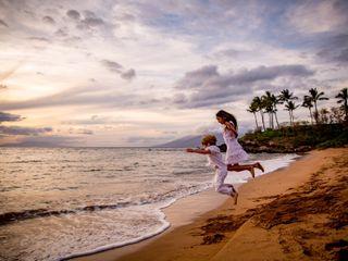 Maui Aloha Weddings 3