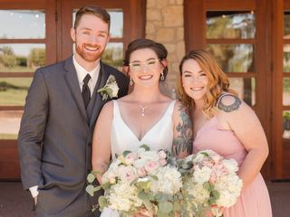 Ocotillo Golf Resort by Wedgewood Weddings 5