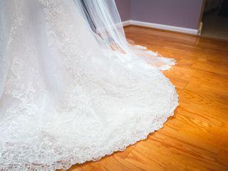 K & B Bridals 1