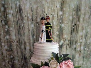 Cake Expectation LLC. 1