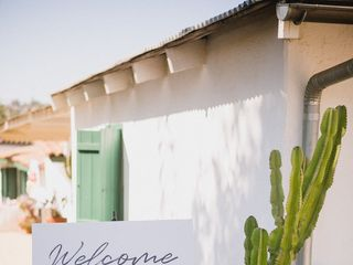 Rancho Guajome Adobe 1