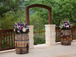 The Milestone | Boerne by Walters Wedding Estates 4