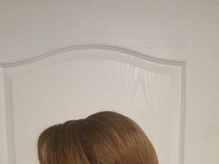 Melanie Sorrow Hair 2