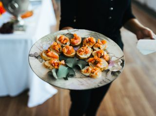 Blue Elephant Catering 2