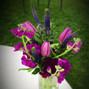 Lilybird Flower 8