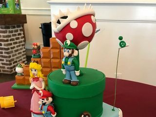 Cakes by Gina 4