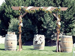 Sand Hollow Weddings and Events 4