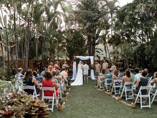 Oahu Wedding Villa 5