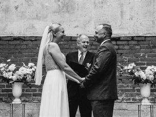 Personal Weddings NC 3