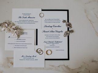 Heidi Crowder Wedding Design 7