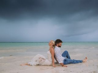 Love and Sea Photography 1