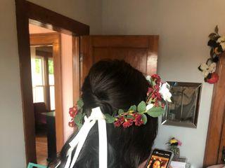Gloss Makeup and Hair 3