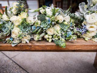 Ivory & Lace Creative Weddings 2
