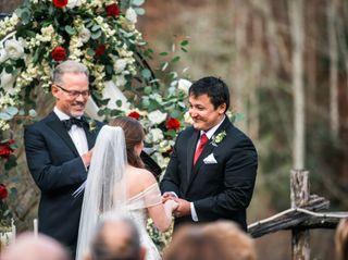Weddings by Richard Burton 2