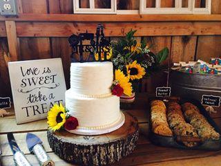 JB Cakes, Sweets and Treats 1