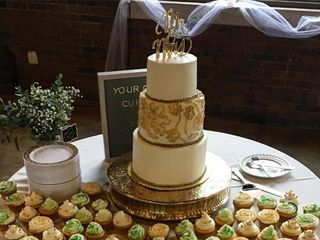 Beautiful Cakes and Bridals 1