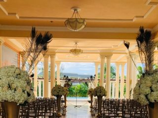 Grand Palladium Lady Hamilton Wedding Coordinator 1