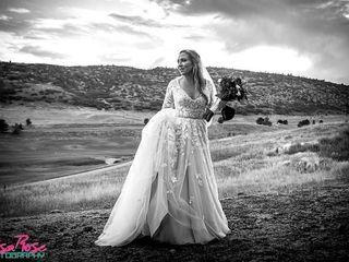 Ken Caryl Vista by Wedgewood Weddings 2