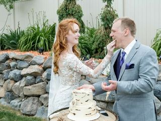 Cake and a Love Story 1