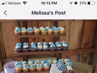 ML Cakes and Catering 3