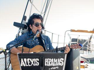 Alexis Peramas Music 3