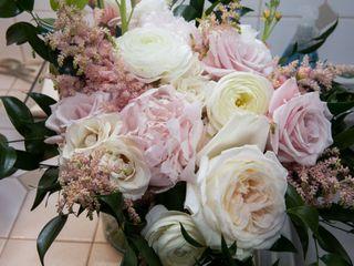 Violet Floral Designs of Baltimore, LLC 1