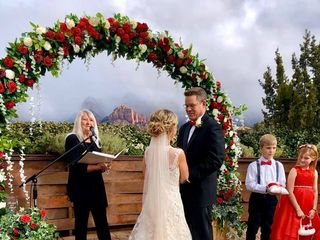 Agave of Sedona Wedding and Event Center 2