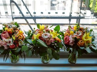 Songbird Floristry 5