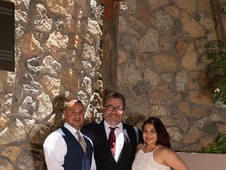 Moonlight Wedding Service 2