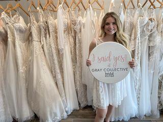 Gray Collective Bridal 5
