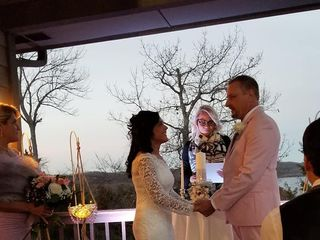 Amy S Wallace - Professional Wedding Officiant 4