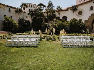 Weddings by the Sea 1