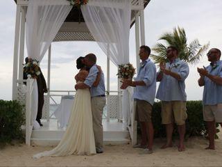 Modern Destination Weddings & Honeymoons 5