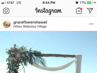 Grace Flowers Hawaii 4
