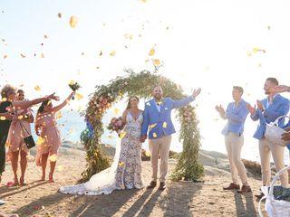 Kallina - Naxos Island Wedding Planners 3
