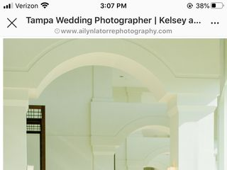 Grand Hyatt Tampa Bay 4