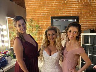 Yes I do Bridal 2