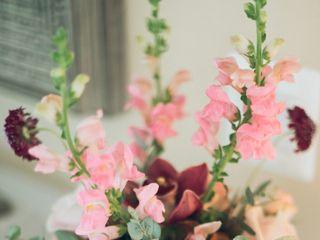shine on floral design 4