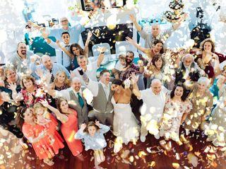 Distinctive Beach Weddings 5