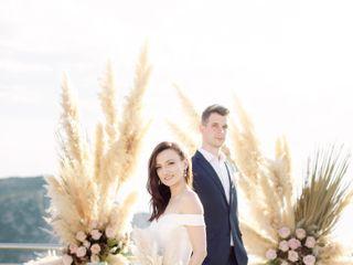 Mythos Weddings 1