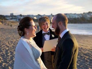 Lauren Snead Wedding Officiant 5