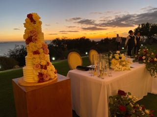 The Planner Weddings and Events 5