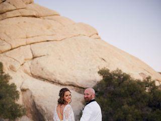 Jessica Castro Weddings 1